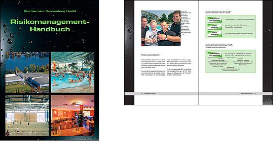 Risikomanagement-Handbuch der Stadtservice Oranienburg GmbH