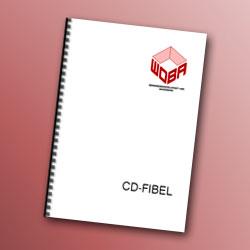 Corporate-Design-Handbuch der WOBA