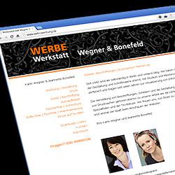 Werbewerkstatt Wegner & Bonefeld