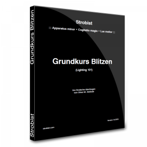 Grundkurs Blitzen (Lighting 101)