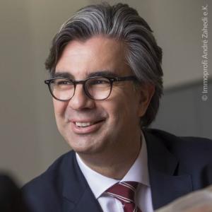 André Zahedi